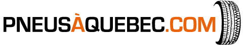 Pneusaquebec.com Logo